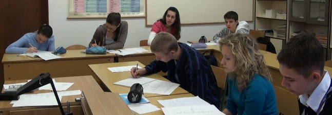 Tarnai Gábor: Listening and grammar practice
