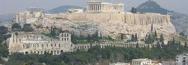 Engel Mária: Athéni népgyűlés a két perzsa támadás közt – szerepjáték