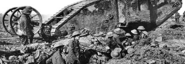 Bosnyákné Szűcs Erzsébet: A nagy háború – az I. világháború jellegzetességei
