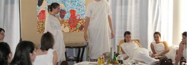 Engel Mária: Kultúra és életmód a római császárkorban