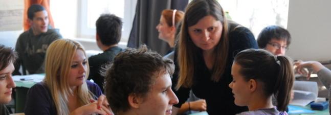 Bálint Andrea: Arany János Vörös Rébék című művének tanítása drámajátékokkal