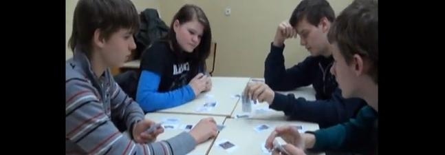 Szakmódszertan: Rutsch Nóra – Kompetenciafejlesztő játékok történelemórán