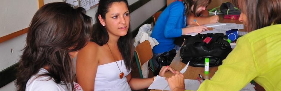 Cseh Gabriella: Kreatives Schreiben mit literarischen Anregungen