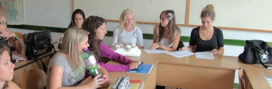 Cseh Gabriella: LITERATUR IM UNTERRICHT: FRANZ HOHLER ″DER VERKÄUFER UND DER ELCH″