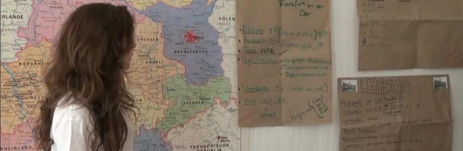 Muráth Eszter: Eine Reise mit dem Zug – kooperatives Lernen